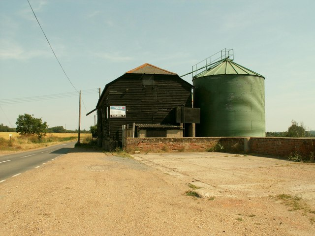 Reigate Barn, near Wickham Bishops, Essex