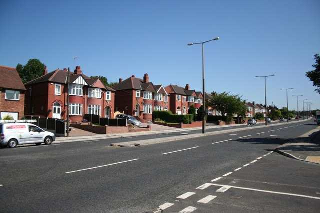 East Bawtry Road