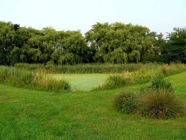Ellerton Pond