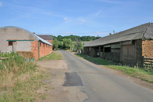 Tilton Grange
