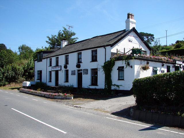 The Halfway Inn, Pisgah
