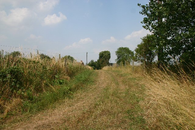 Footpath to Eriswell