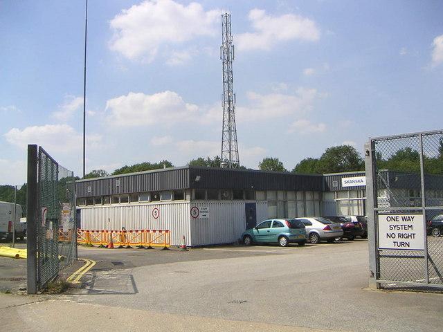 Worker Depot