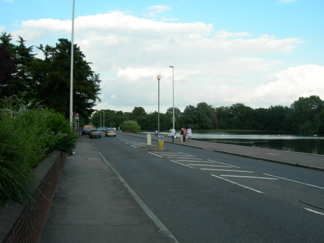 Snaresbrook Road, E11