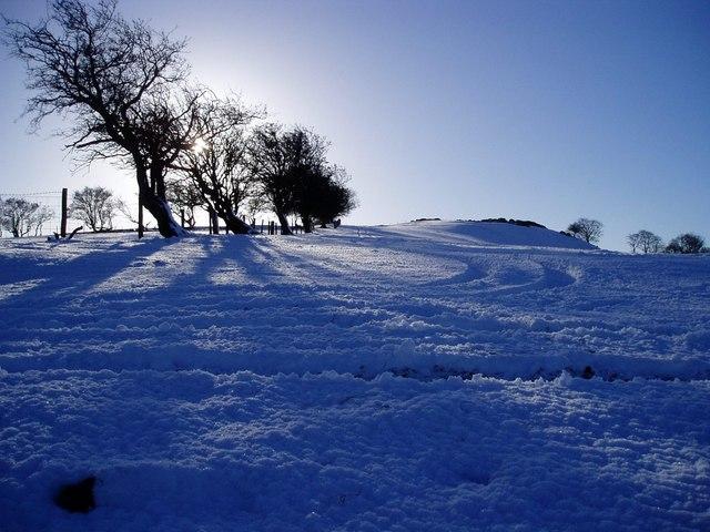 Huglith Hill