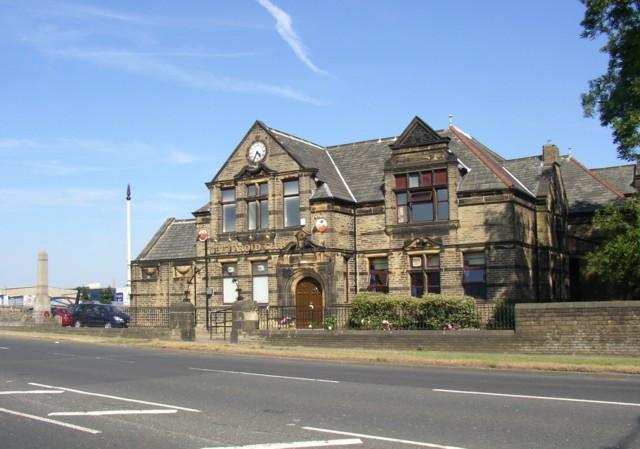 The Harold Club, Huddersfield Road, North Bierley