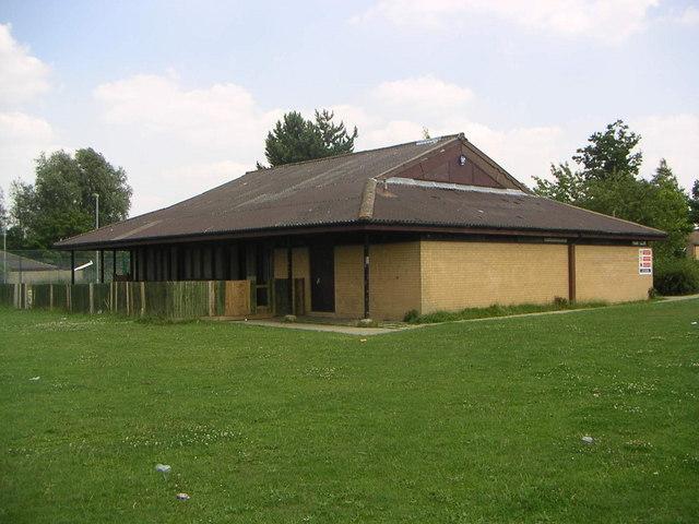 Conniburrow Pavilion