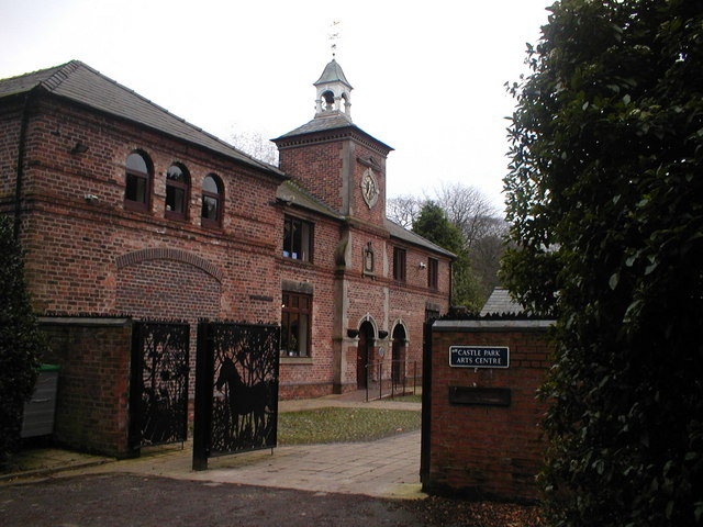 Frodsham - Castle Park Arts Centre