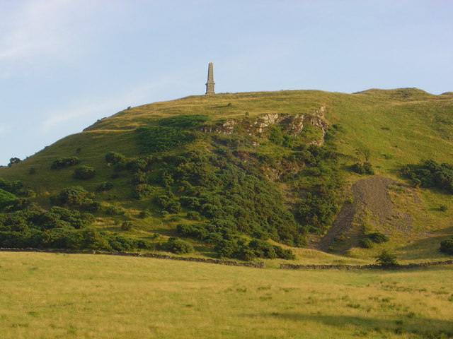 Kildoon Hill