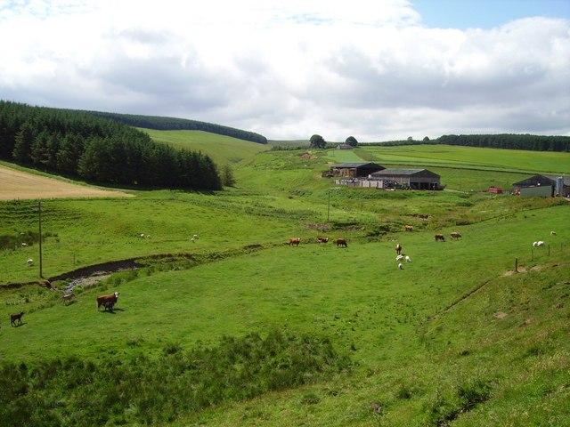 Corshope Farm