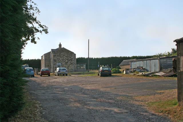 Pyewipe Cottages