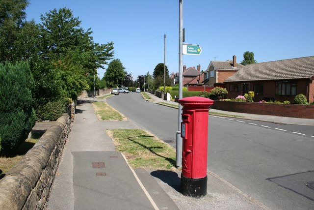 Goose Lane, Wickersley