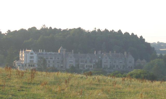 Bovey Castle (hotel)
