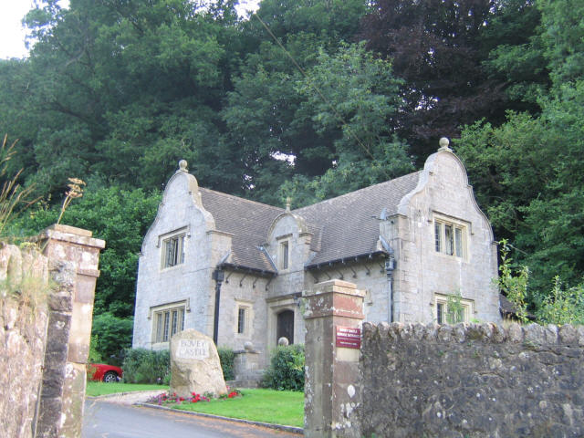 Bovey Castle Lodge