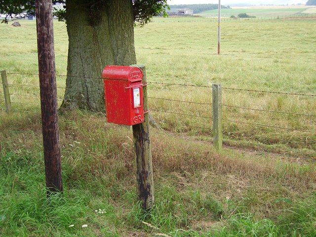 Postbox, Bassendean