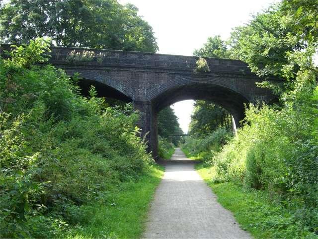 Wheelock Rail Trail