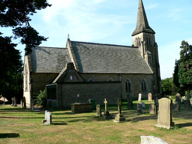 The Parish Church of Strensall and Towthorpe