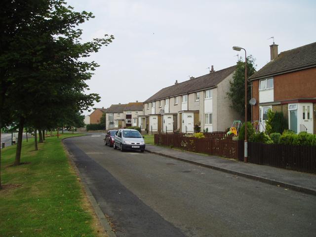 Westrigg, West Lothian