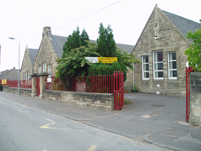 Morningside Primary School, North Lanarkshire