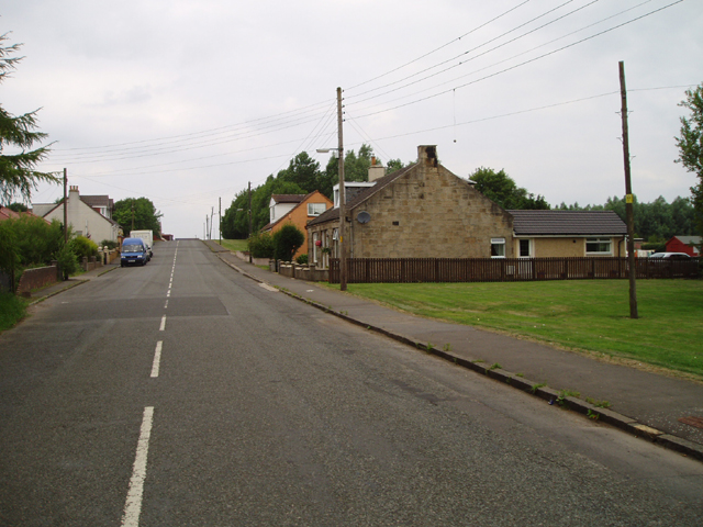 Morningside, North Lanarkshire