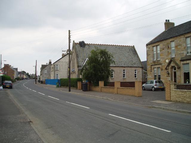 Law, South Lanarkshire