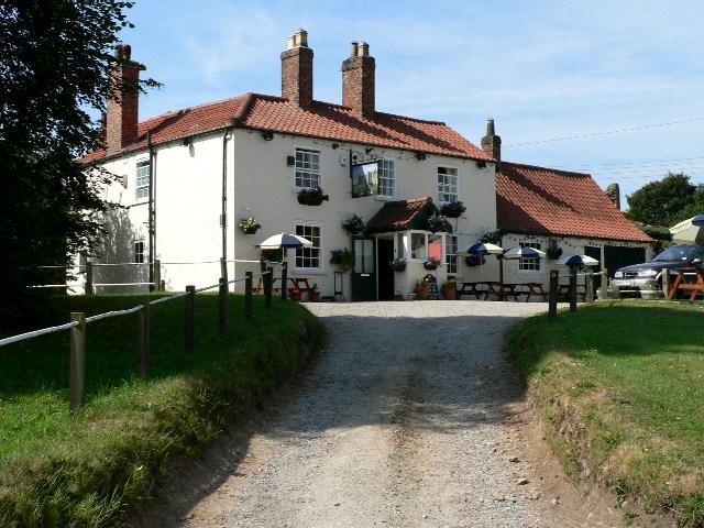 The Castle Inn, Sheriff Hutton