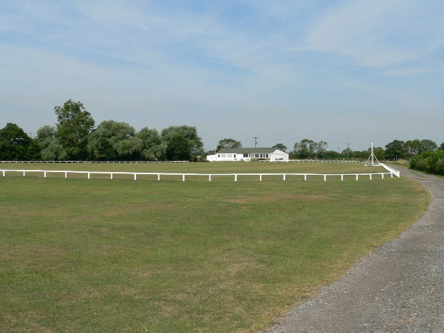 The Home Ground of Sheriff Hutton Bridge Cricket Club