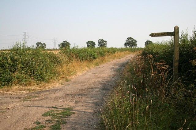Shortleys Road