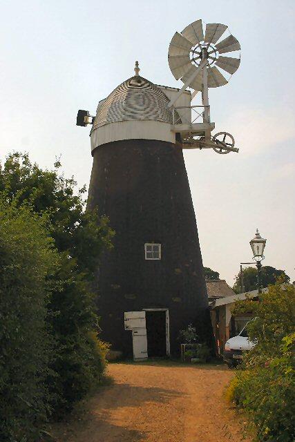 Bardwell Mill