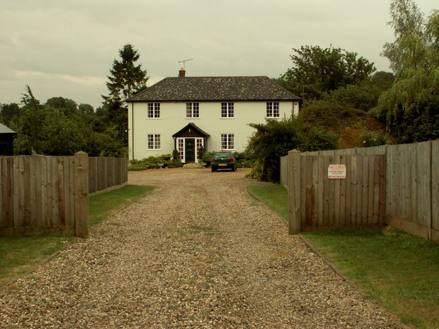Seamans Farm, Littlebury Green, Essex