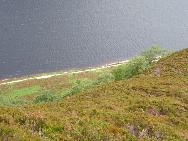 Lochside road