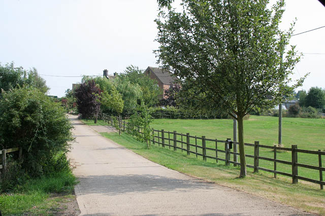 The Meadows Riding Centre