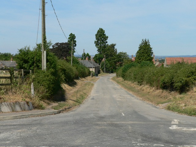 The Road To Fryton