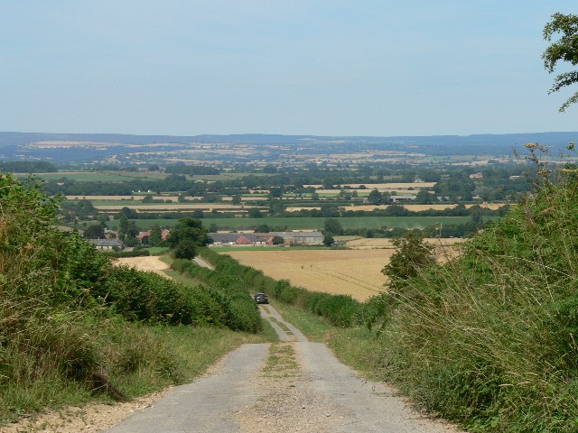 The Heart of Middle England