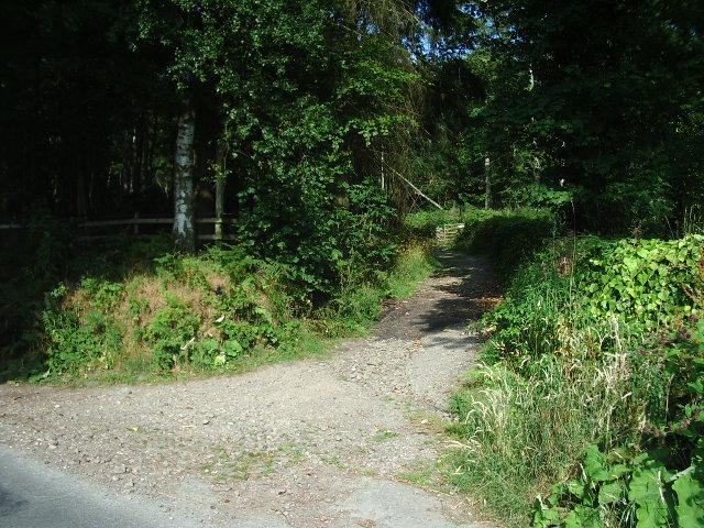 Fellfoot Road