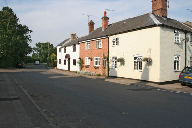Peatling Magna, Leicestershire