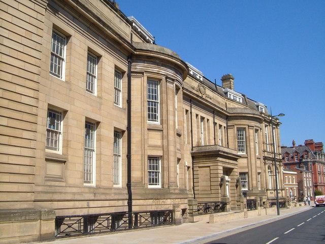 Liverpool College of Art