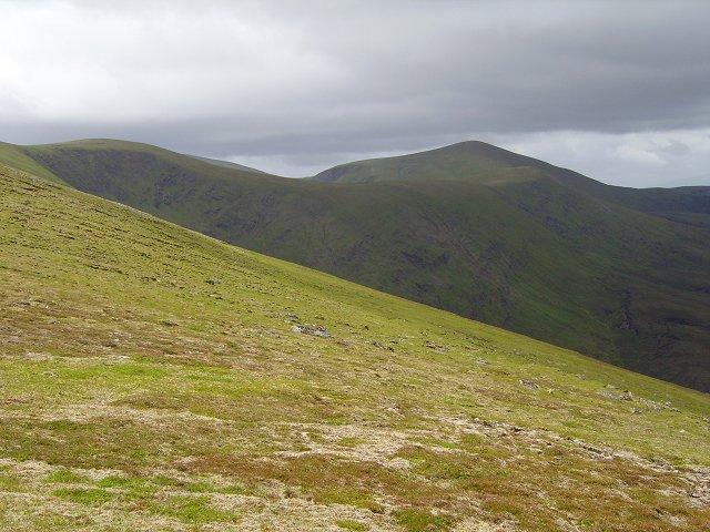 Northern Ben Wyvis