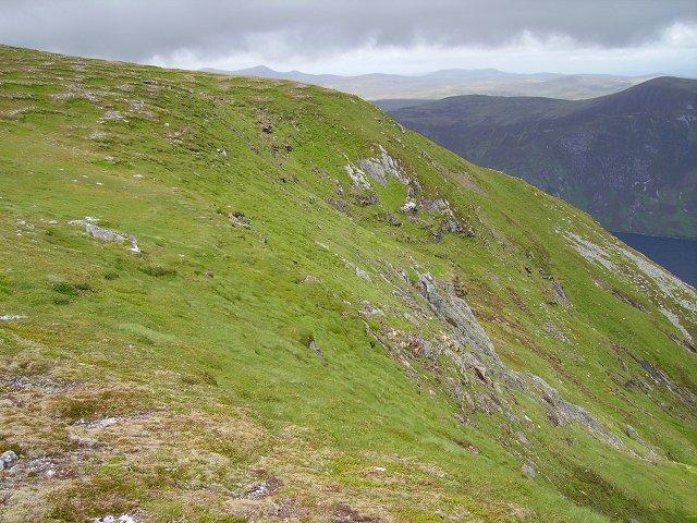 Coire nan Laoigh