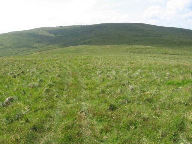 Benty Cowan Hill