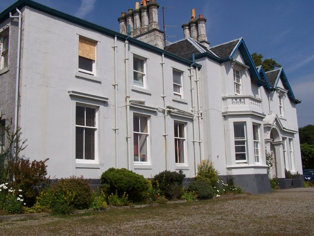Dunclutha House