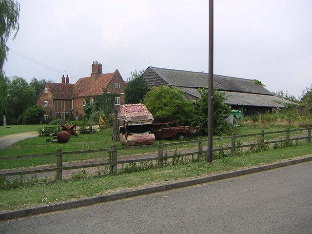 Westbury Farm