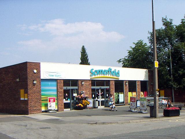 Somerfield's