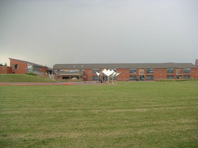 Giles Brook Primary School