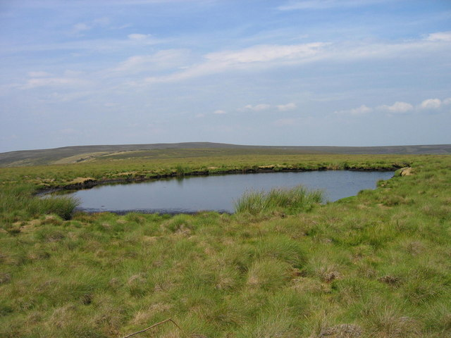 Pond on Long Law
