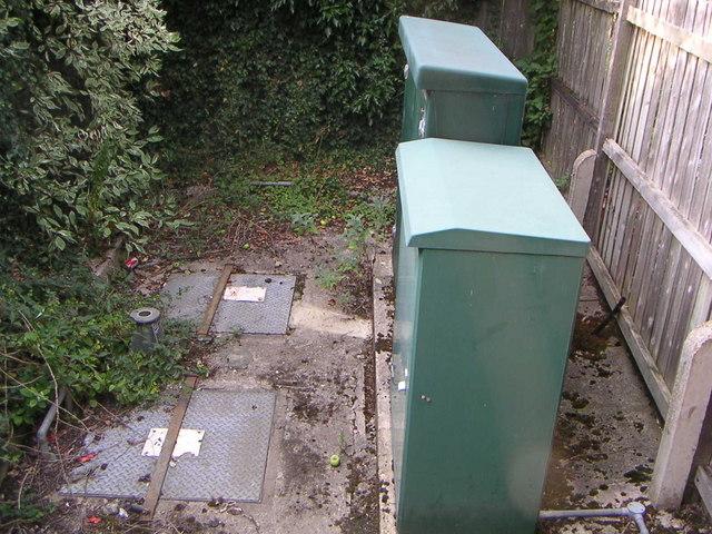 Water Maintenance Station