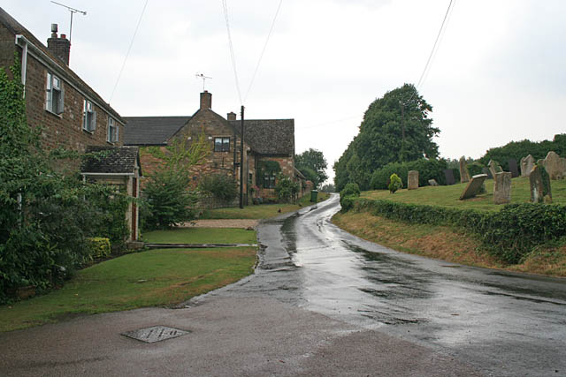 Wardley, near Uppingham