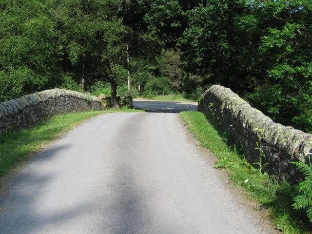 Burnhead bridge