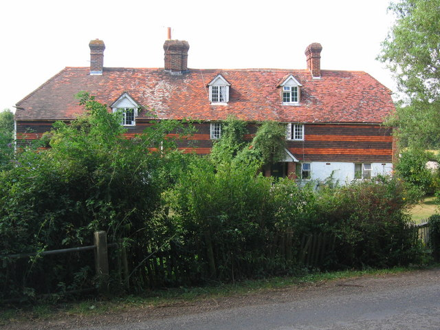 Coppings Brook Cottages