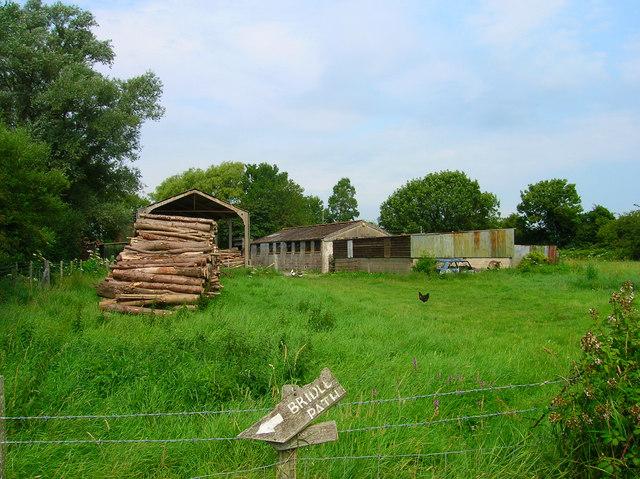 Bridge Farm, Rickney